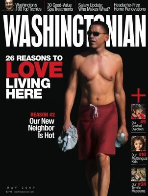 2009-04-21-WashingtonianObamashirtless